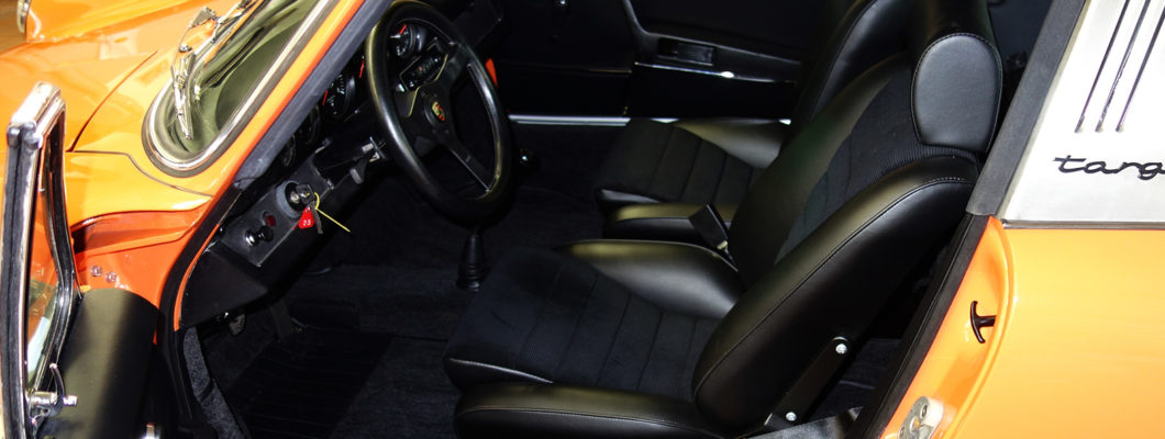 Classic Lounge Leipzig – Fascination for automobiles